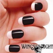 STARGAZER Gothic Manicure Set | Gothic Make Up & Cosmetics | Cruelty Free